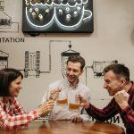Waarom het Griekse mythos bier zo veel wordt gedronken