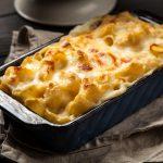 Mac en cheese het beste bijgerecht