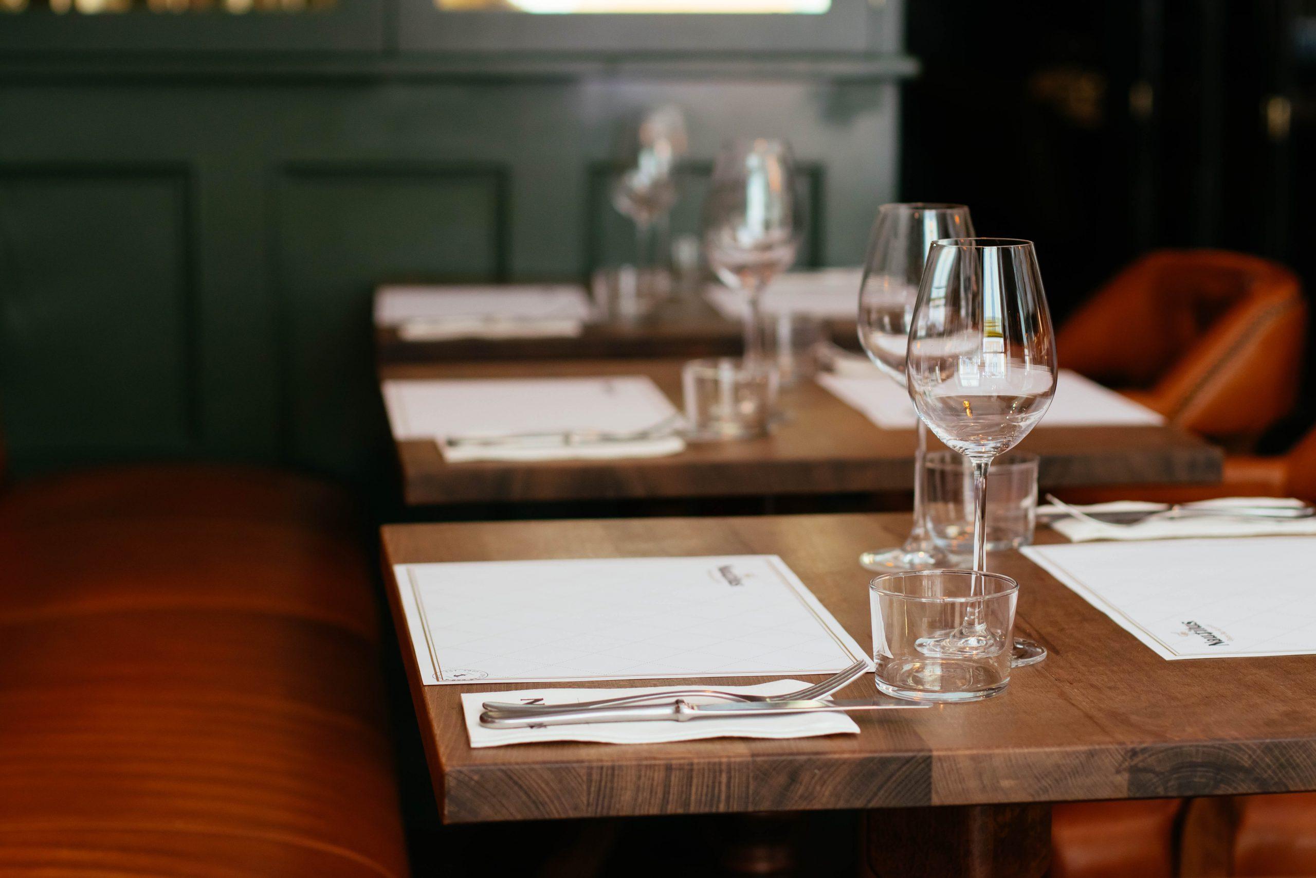 A2 restaurant