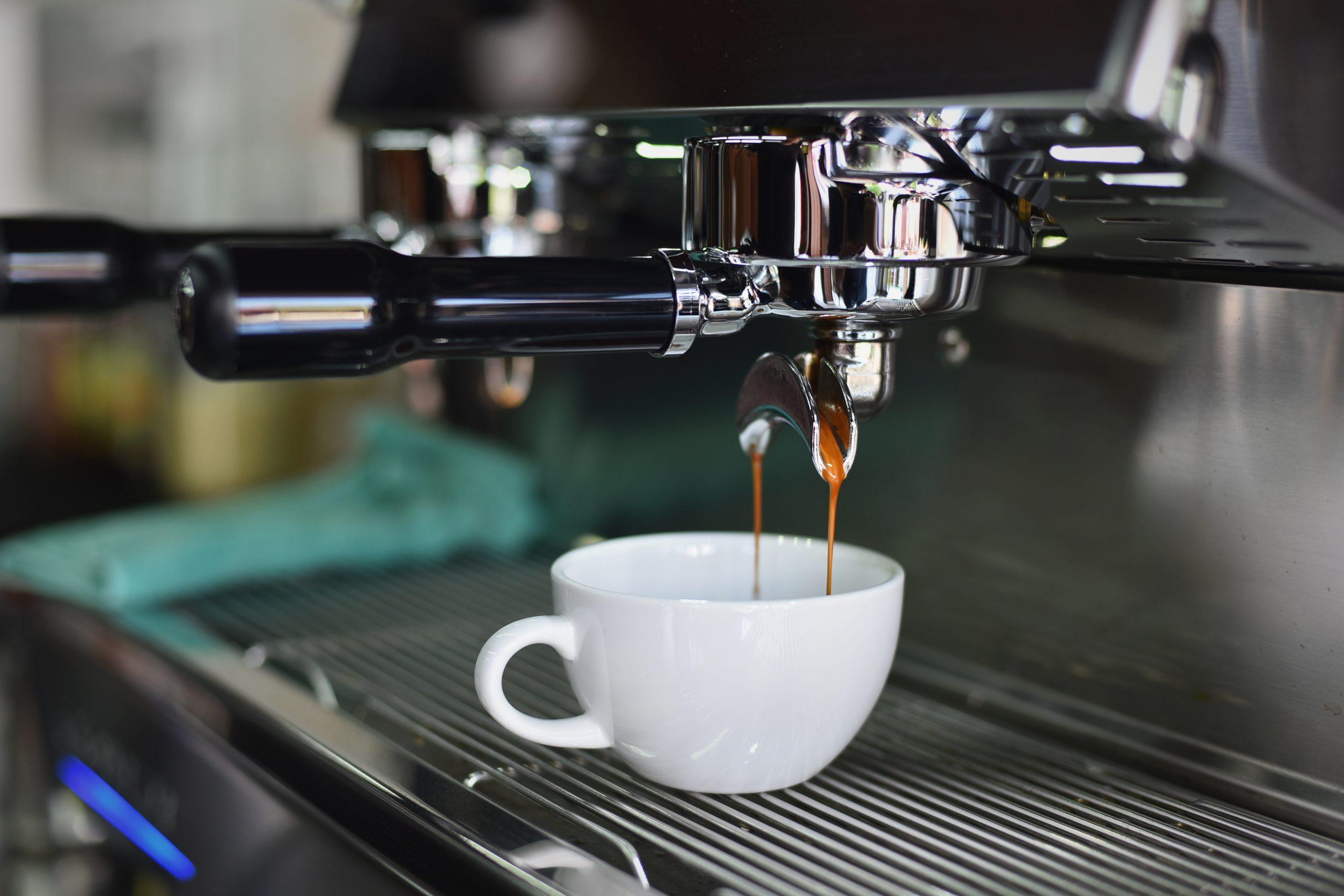 reinigingstabletten koffiemachine